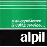 Image plaquette Alpil